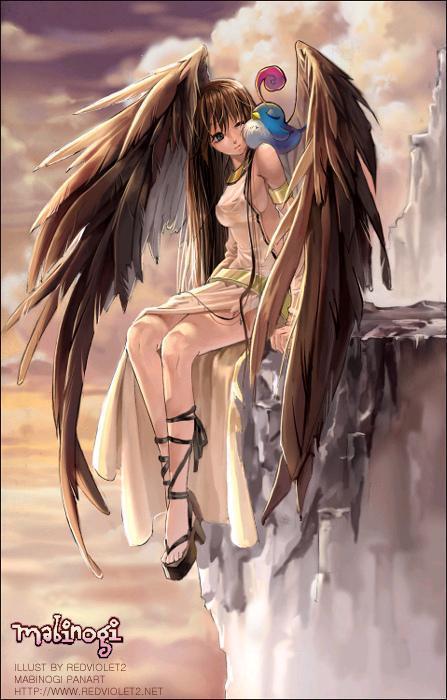 Belle fille de mangas page 2 - Fille de manga nue ...
