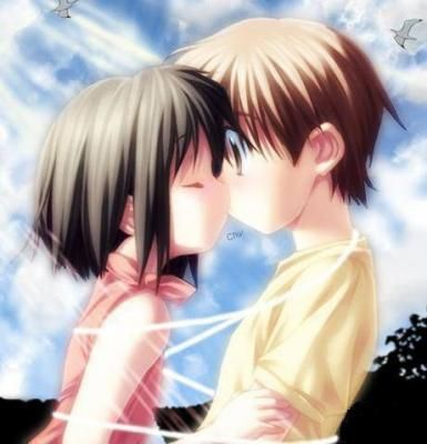 Manga fille qui amoureux [PUNIQRANDLINE-(au-dating-names.txt) 64