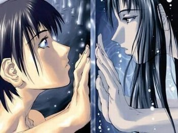 Couple mangas - Manga couple triste ...