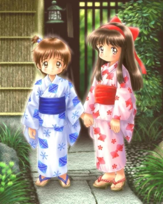 Nouvelle image de mangas - Fille de manga nue ...